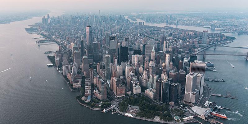 cosas que ver en nueva york
