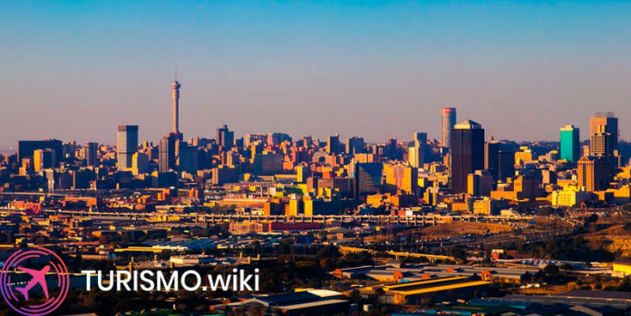 Qué ver en Johannesburgo