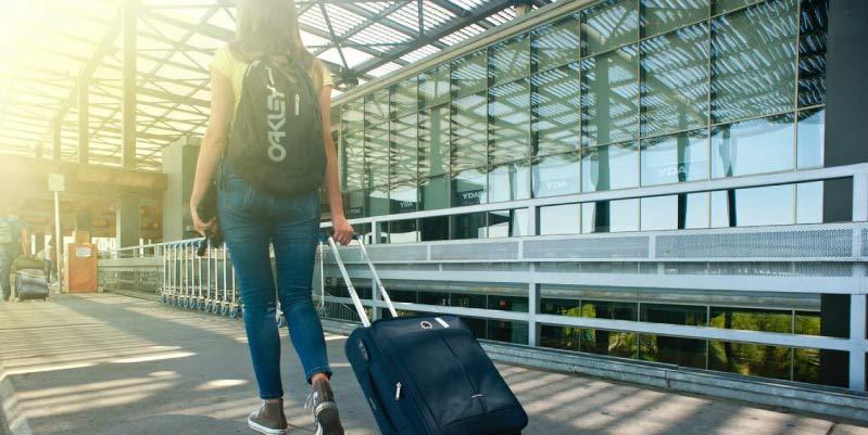 Reservas en roomer travel