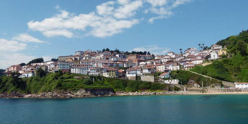 escapada romantica asturias
