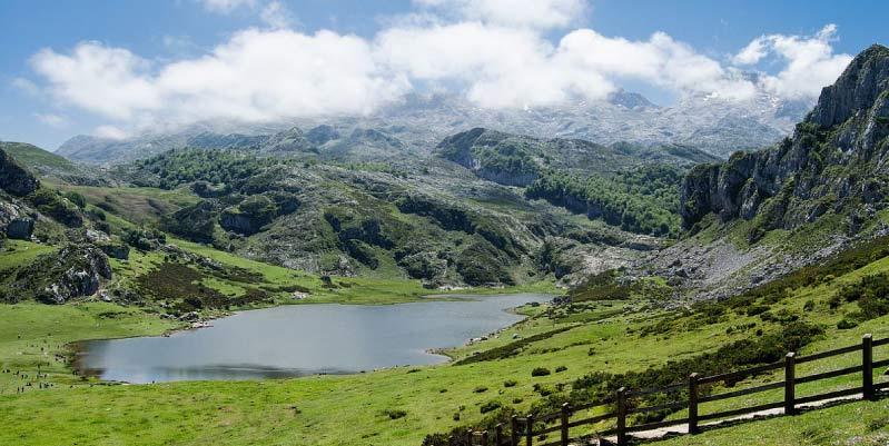 escapada fin de semana asturias
