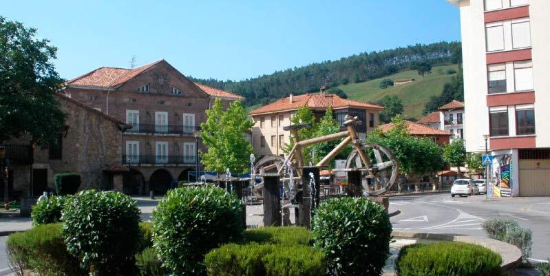 Mejores pueblos para una escapada a Navarra