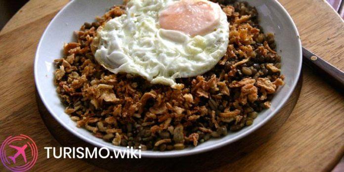 comida tradicional de mongolia