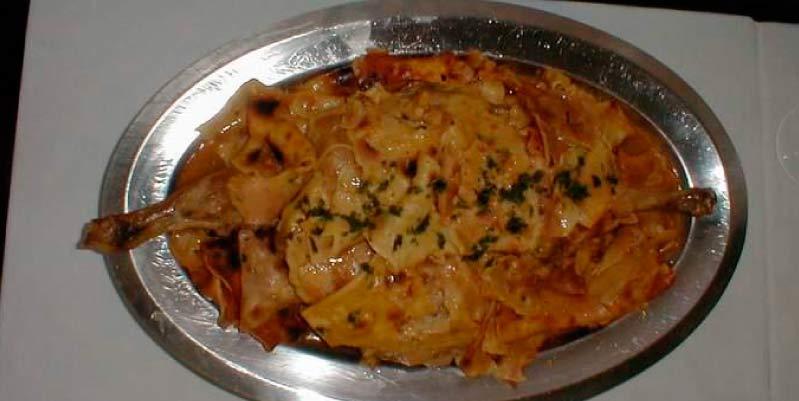 platos tipicos croacia