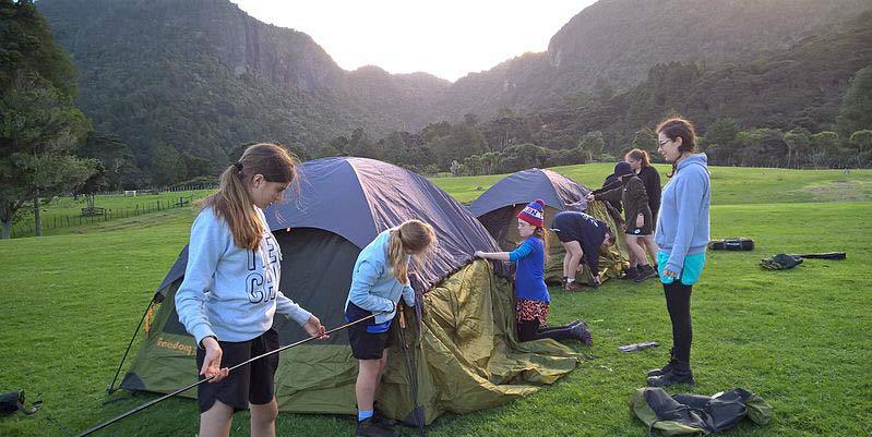 Camping Algarbe
