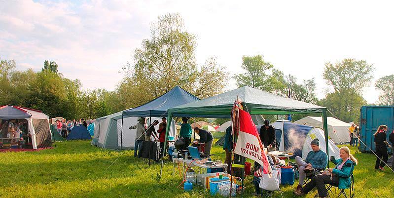 CampingRed Cuenca