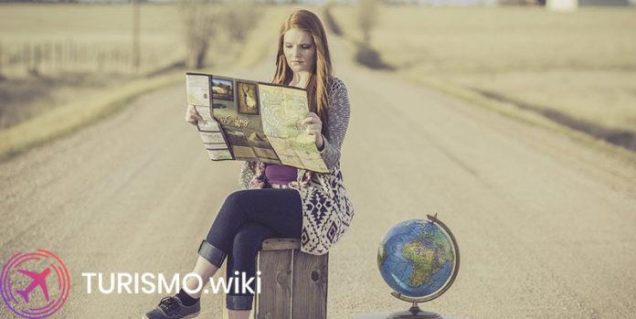 app para viajar por el mundo