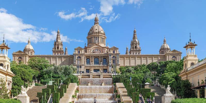 sitios para visitar barcelona