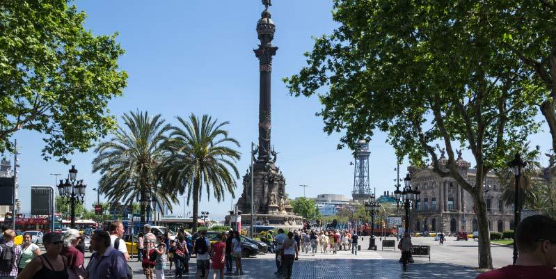 sitios que visitar cerca de barcelona